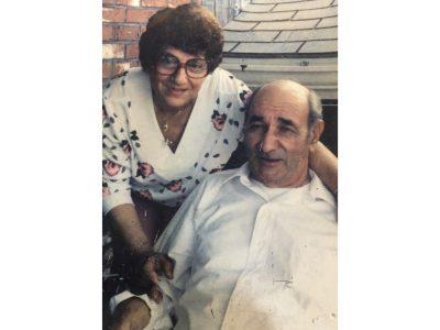 Matilda & Armand Fasoli