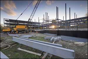 Ashmont Commercial Construction