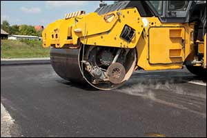 Asphalt Paving Services Forest Hills