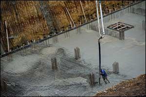 Concrete Services Ashmont