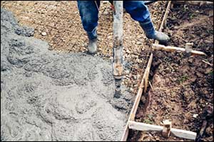Dorchester Concrete Services