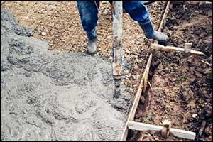 Dorchester Concrete Services