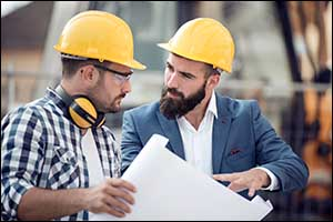 general contractor commercial construction Boston