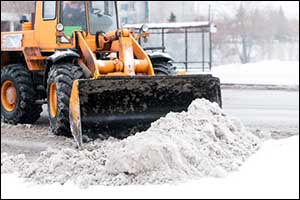 Mission Hill Snow Removal