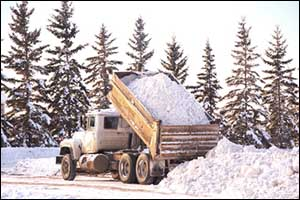 Roxbury Snow Removal Services