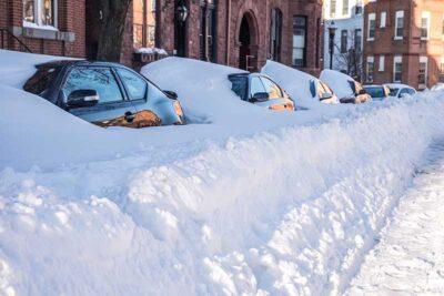 snow and ice management boston