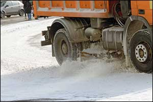 Mission Hill Snow Removal Commercial Properties