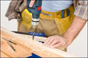 South End General Contractor